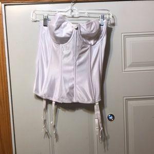 Dominique corset/bustier 38C